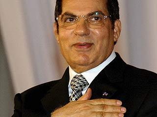 Ver vídeo 'El presidente de Túnez anuncia que no se presentará a la reelección'