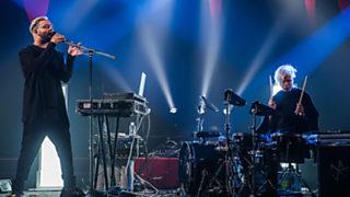 Los conciertos de Radio 3 - Presumido