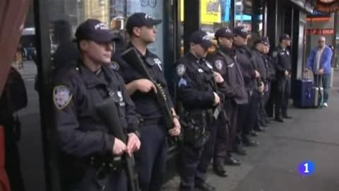 El presunto terrorista de Nueva York se inspiró en el EI y buscaba causar el mayor daño posible