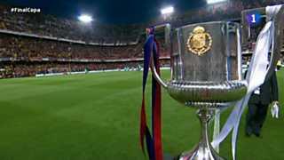 Especial Copa del Rey 2014: Previo
