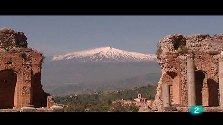 Por la ruta de la memoria - Primavera en Sicilia