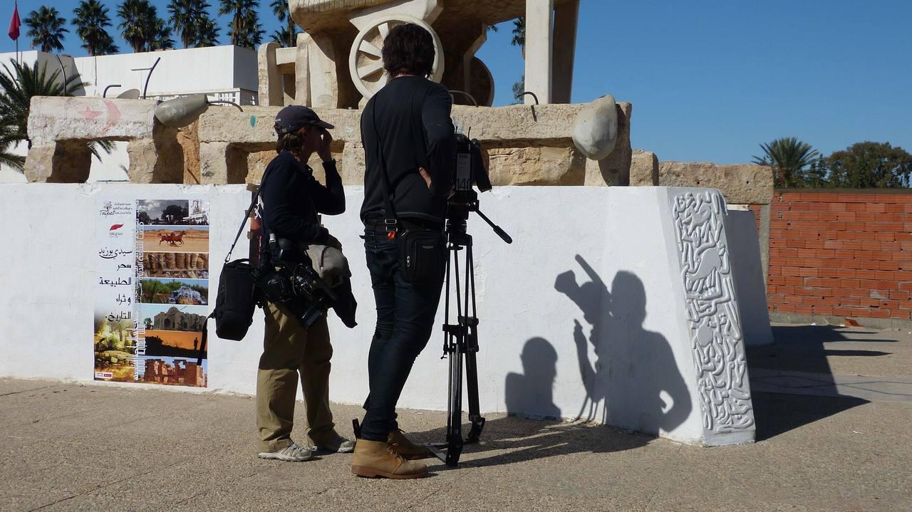 La Primavera tunecina comenzó en 2010 en la ciudad de Sidi Bouzid