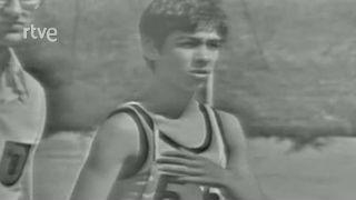 Torneo - Primer programa (12/4/75)