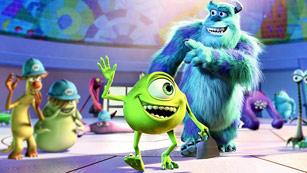 Primer tráiler de 'Monstruos University', la secuela de 'Monstruos S.A.' de Pixar