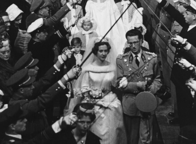 ¿Te acuerdas? - La primera boda del siglo