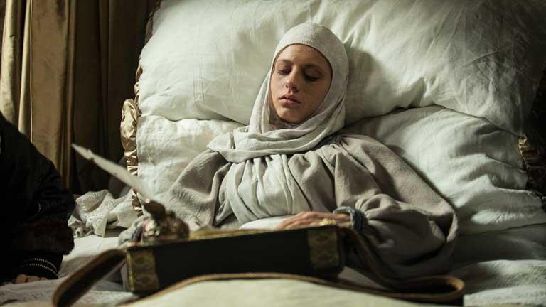Isabel - La primera escena del capítulo final