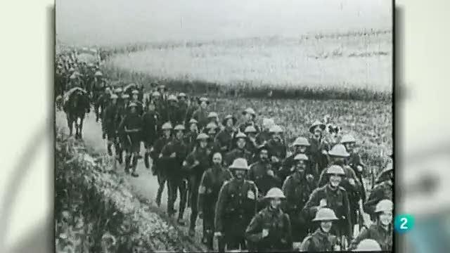 Para Todos La 2 - La Primera guerra mundial