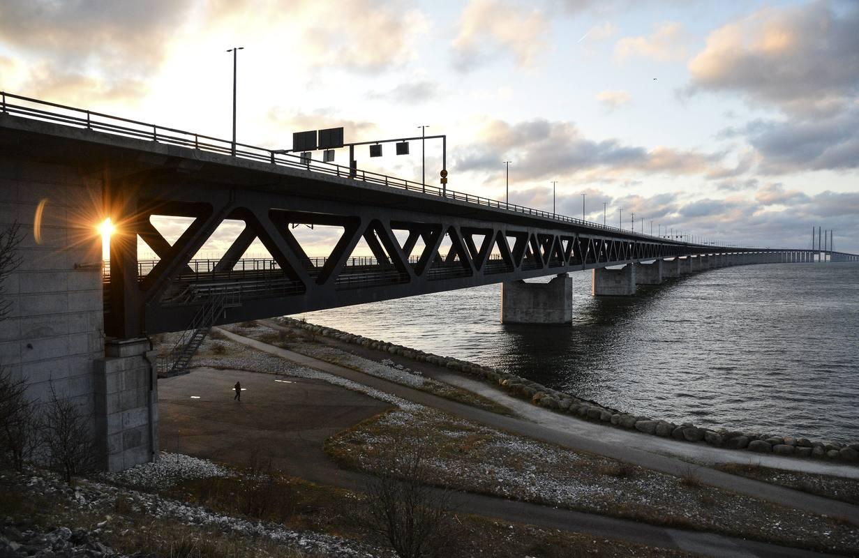 Por primera vez desde los años cincuenta hay que identificarse para cruzar por Örensund, el puente que une Suecia y Dinamarca.