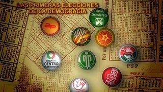 UNED - Las primeras elecciones de la democracia - 08/12/17