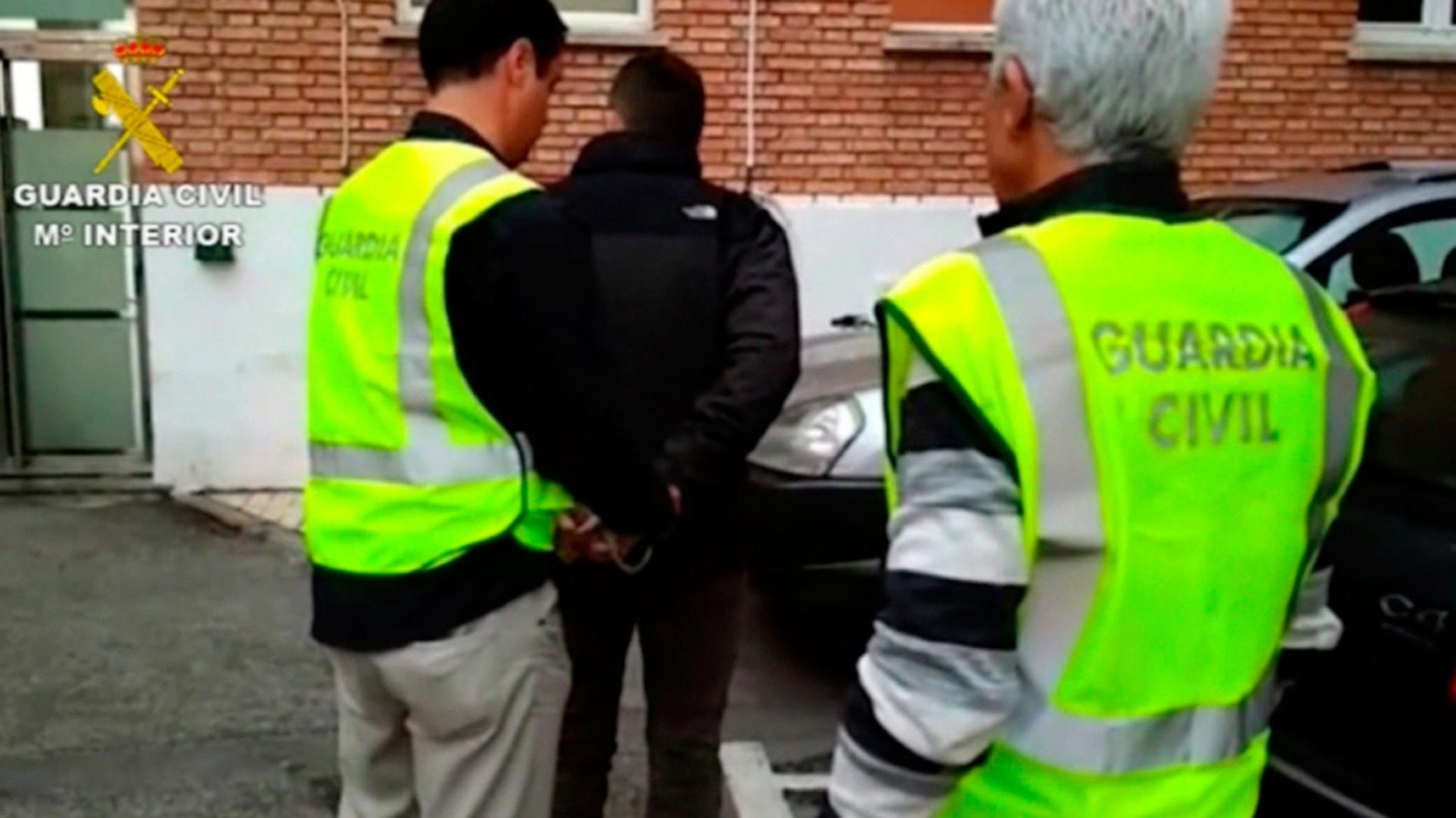Prisión para un profesor de Málaga acusado de abusar de una alumna de 12 años