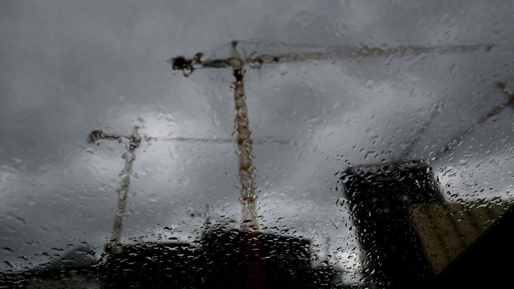 Probables chubascos y tormentas en localidades de Galicia, área cantábrica, Navarra y Pirineos occidentales