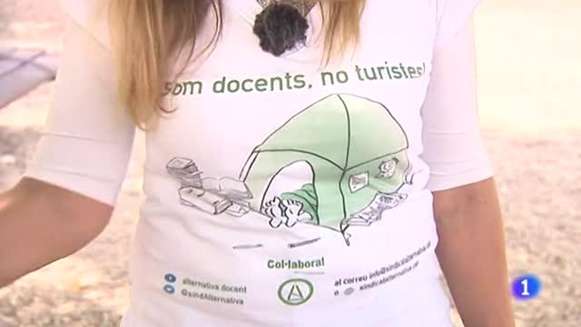 Los problemas de sanitarios y docentes para encontrar alquiler en Ibiza