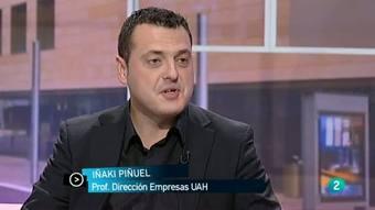 Para todos La 2 - Los problemas en el trabajo, con Iñaki Piñuel