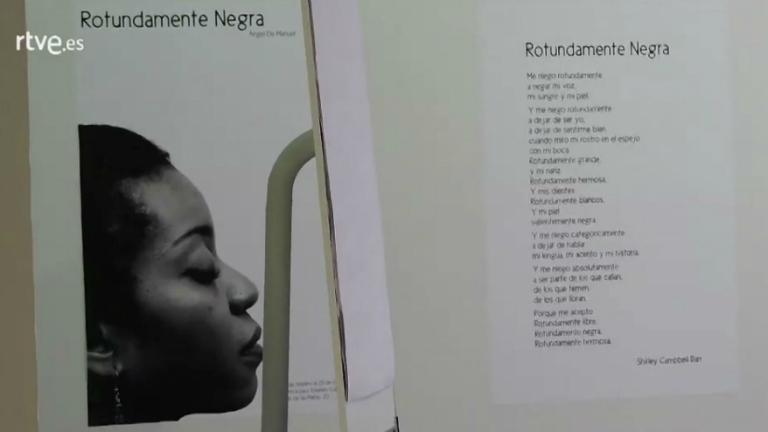 Procesadora #46 - Afroféminas. Mujeres negras - 11/04/16
