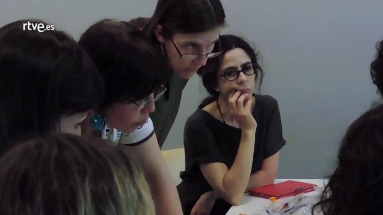 Procesadora #60 - Adas, mujeres que teclean - 15/08/16