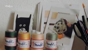 Procesadora #61 - María Ramírez, pañuelos en vez de bolsas - 22/08/16