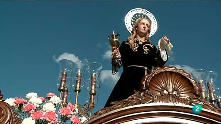 Procesiones de Semana Santa desde Zamora - 18/04/14