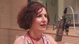 Una profesora vasca pone voz a Siri