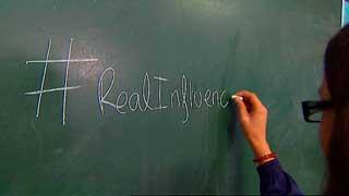 """Los profesores, unos """"influencers"""" mucho más poderosos que los de las redes sociales"""