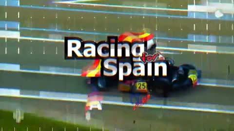 Racing for Spain - Programa 1