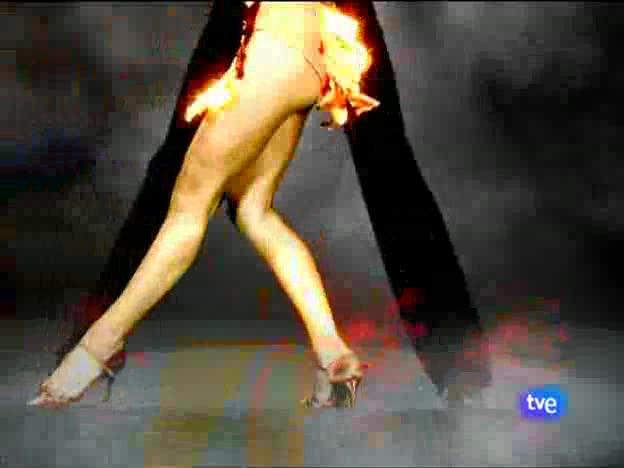 Mira quién baila - Programa 10