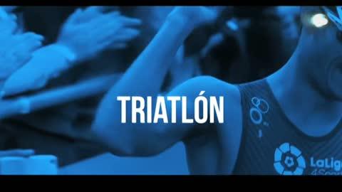 #Somos Triatlón - Programa 10