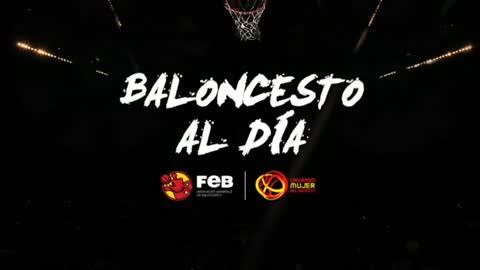 Baloncesto al día - Programa 10