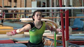 Objetivo Río - Programa 108 - Gimnasia