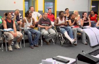 El coro de la cárcel - Programa 11