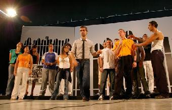 El coro de la cárcel - Programa 12