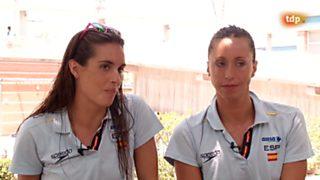 Objetivo Río - Programa 121 -  Natación sincronizada