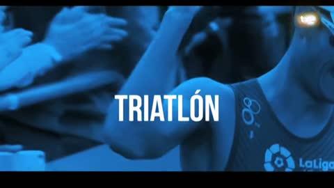 #Somos Triatlón - Programa 17