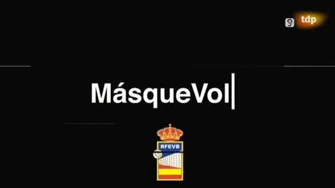 MásqueVoley - Programa 19