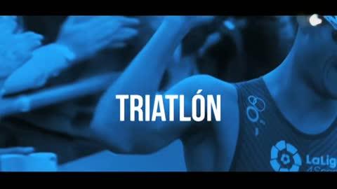#SomosTriatlón - Programa 2