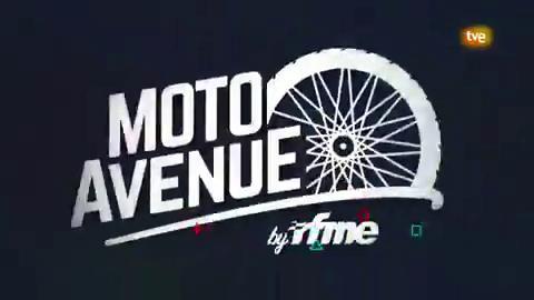 Moto Avenue - Programa 29