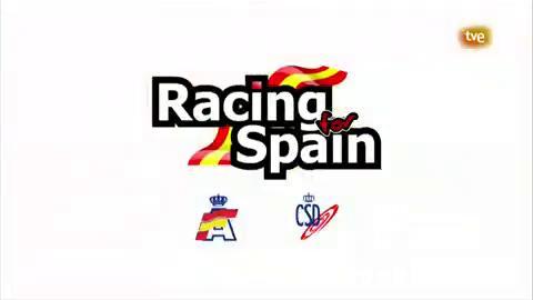 Racing for Spain - Programa 29