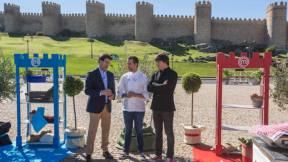 MasterChef Junior 4 - Programa 3 - 27/12/16