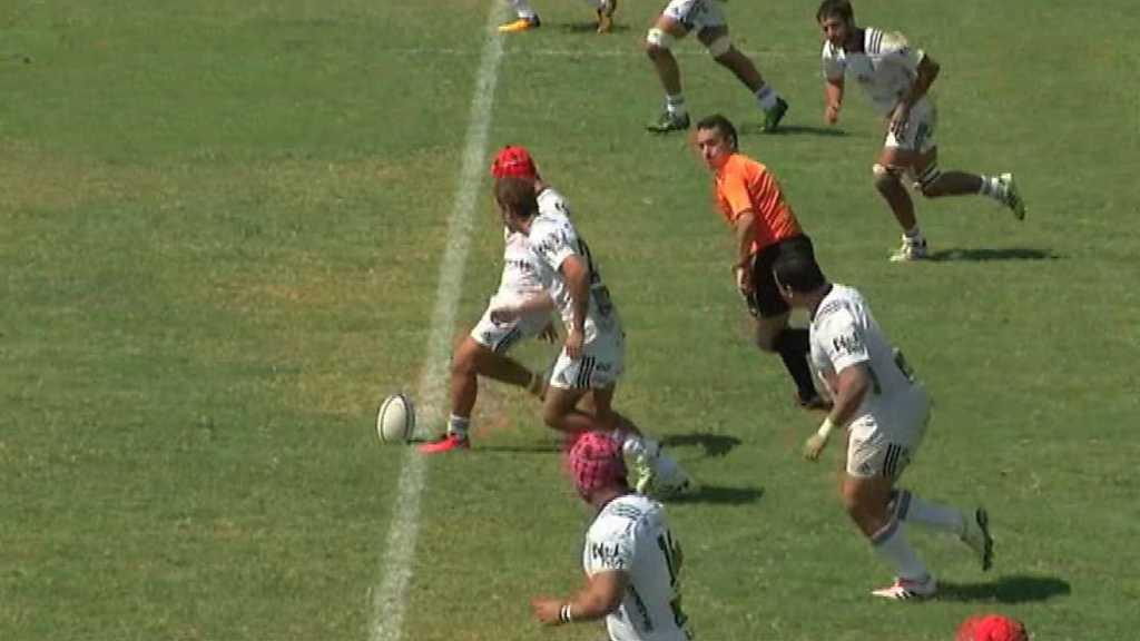 Pasión Rugby - Programa 3