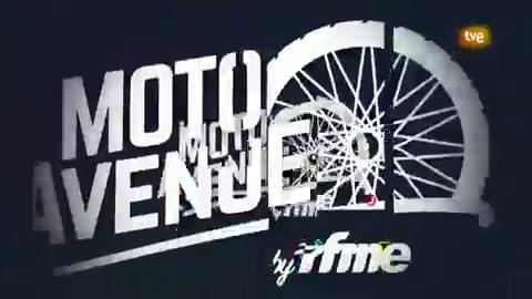 Moto Avenue - Programa 30