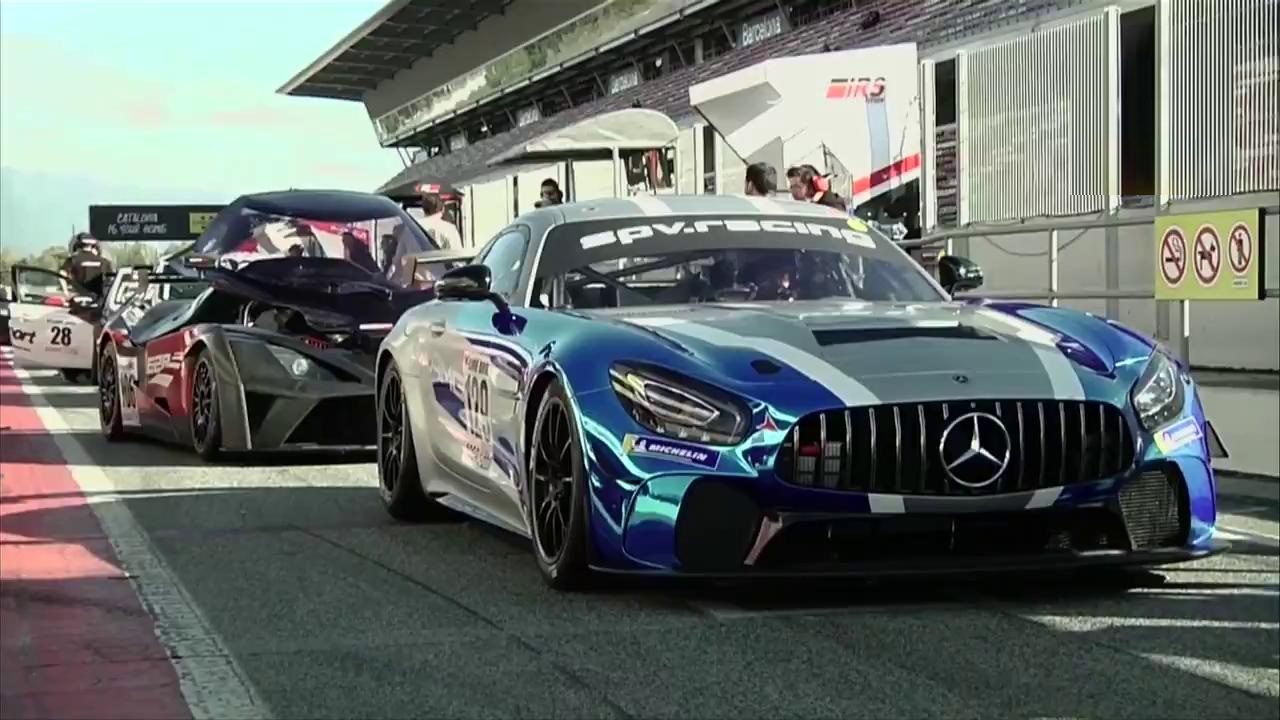 Racing for Spain - Programa 31