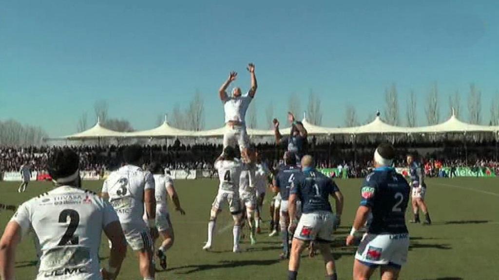 Pasión Rugby - Programa 34