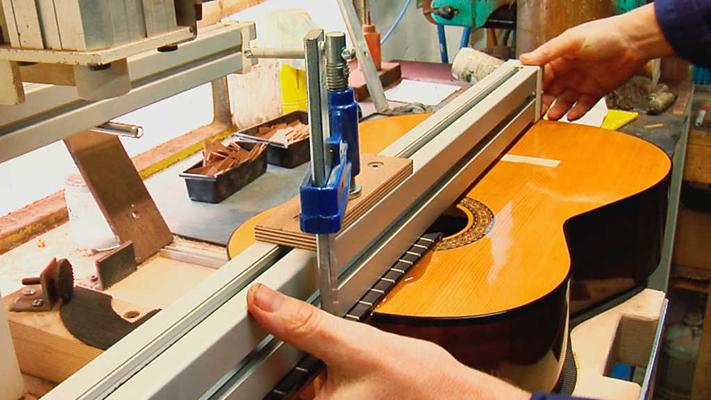 Fabricando Made in Spain - Programa 4