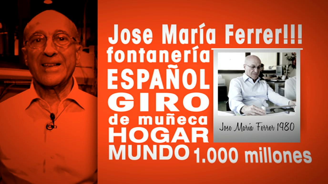 Fabricando Made in Spain - Programa 40
