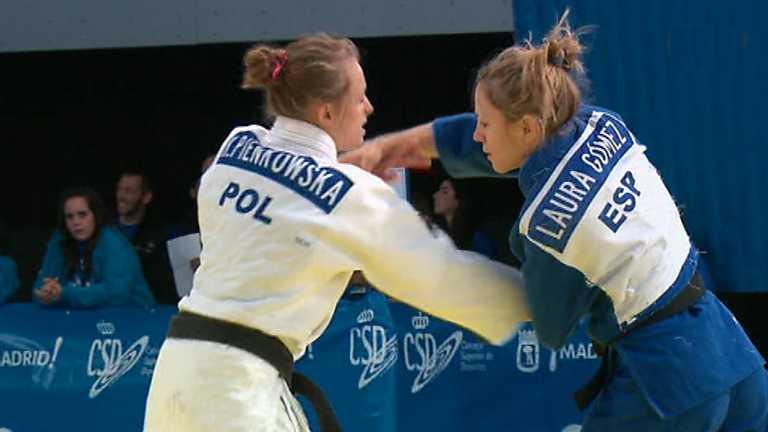 Objetivo Río - Programa 44 - Judo