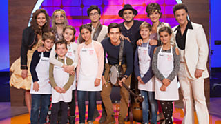 MasterChef Junior 4 - Programa 5 - 10/01/17