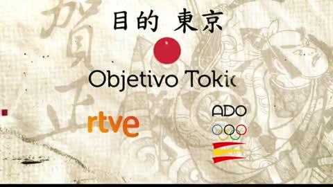 Objetivo Tokio - Programa 5