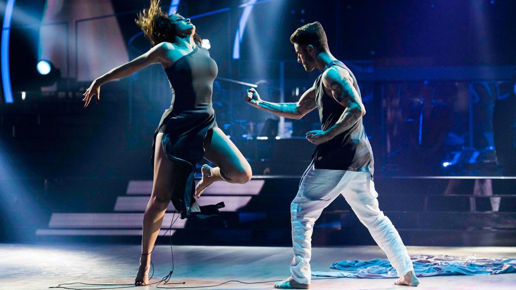 Bailando con las estrellas - Programa 5