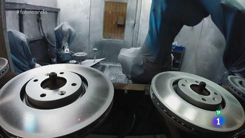 Fabricando Made in Spain - Programa 55