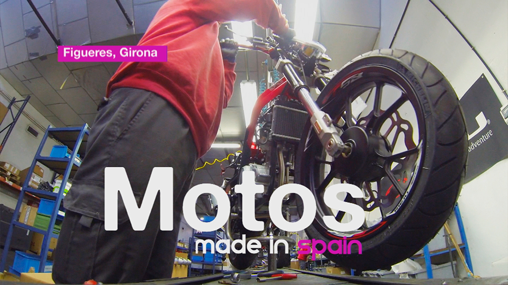 Fabricando Made in Spain - Programa 6