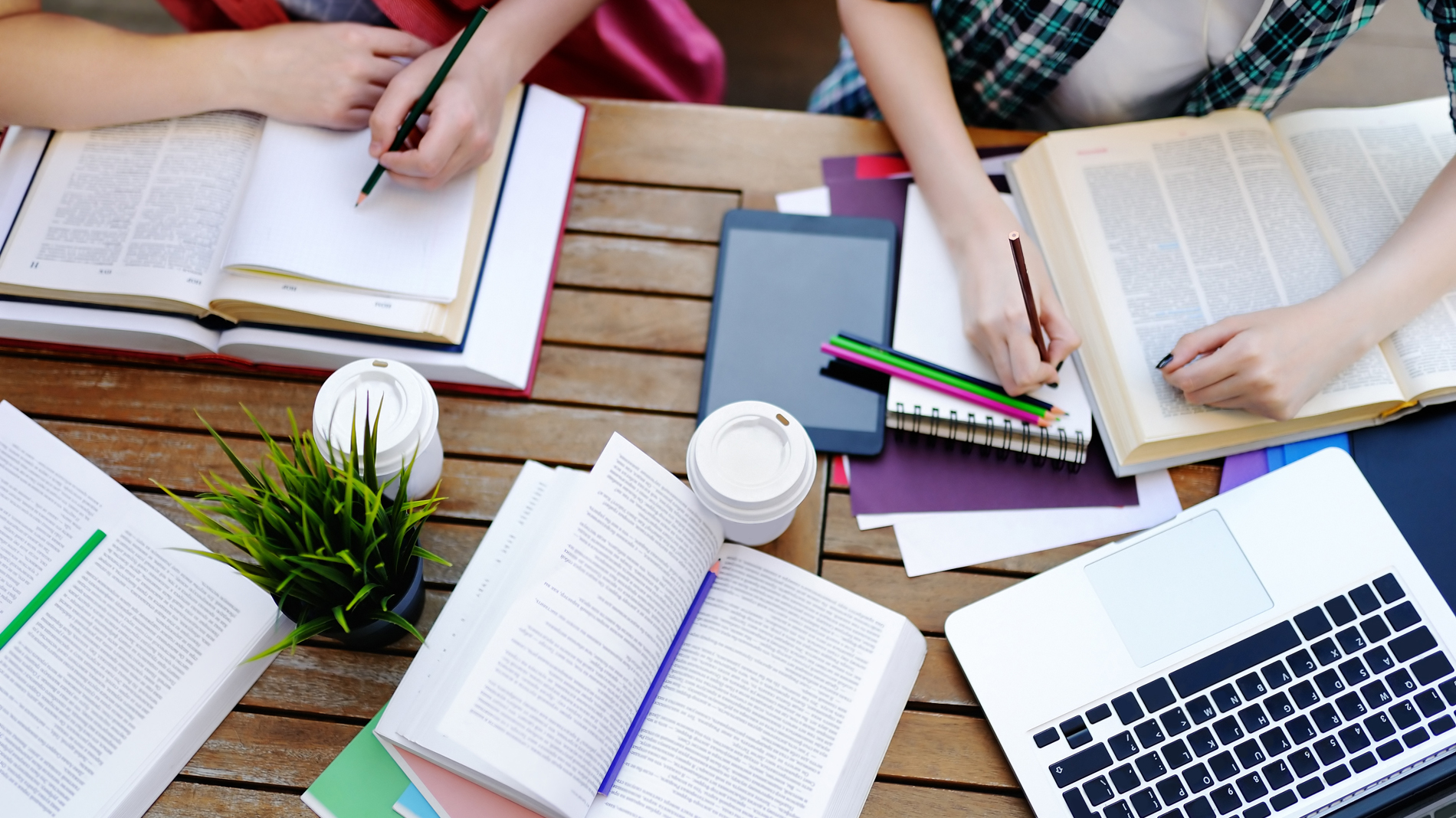 Cómo se descubren los plagios en los trabajos universitarios